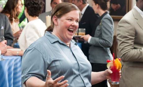 ID Theft Gets a Rewrite so Melissa McCarthy Can Star