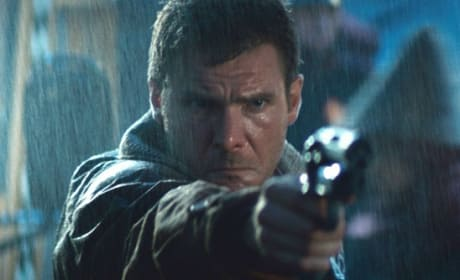 "Blade Runner Sequel: Harrison Ford ""Curious and Excited"""