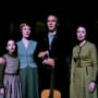 Captain von Trapp in The Sound of Music