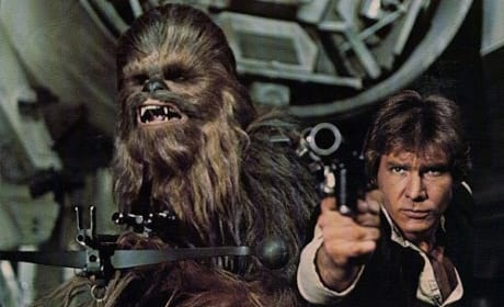 Star Wars vs. Scream: Tournament of Movie Fanatic Franchises Bracket