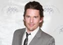 Ethan Hawke Is One of The Magnificent Seven!