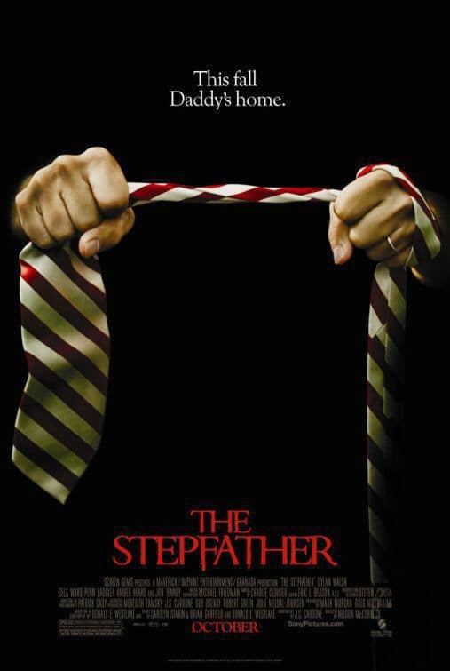 Stepfather 2009 poster