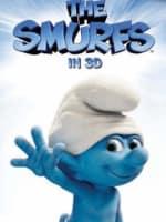 Smurfs Promo Poster 1
