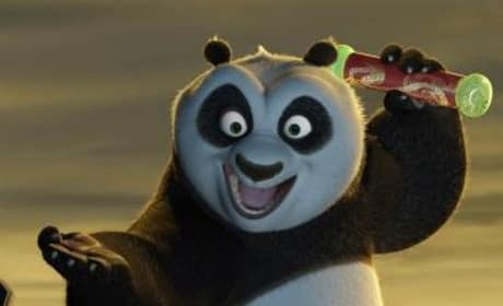 New on DVD: Kung Fu Panda, Get Smart
