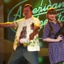 Joel Murray and Tara Lynne Barr in God Bless America
