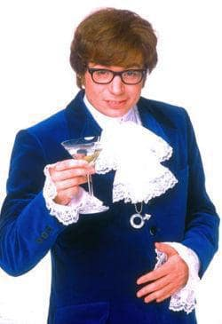 Austin Powers Picture