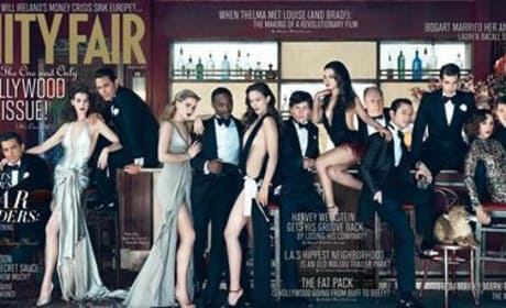 Vanity Fair: The Hollywood Issue