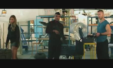 The Expendables 3 TV Spot: Meet the Recruits!