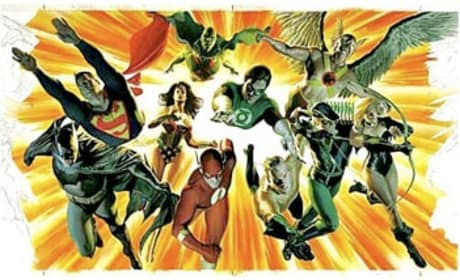 More Justice League of American Casting Rumors
