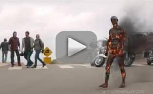 Terminator Genisys TV Trailer