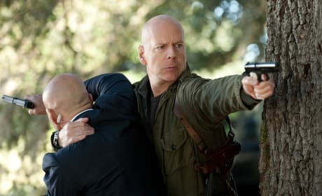 G.I. Joe Retaliation Clip: Cliffside Battle