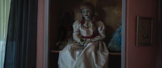 Annabelle Movie Still