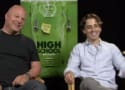 High School Exclusive: On a High with Michael Chiklis and Matt Bush