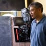 Ang Lee on Life of Pi Set