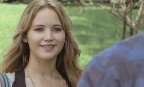 House at the End of the Street Music Video: Jennifer Lawrence Wants You to Fall in Love