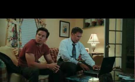 The Other Guys Teaser Trailer