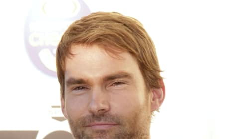 Seann William Scott Image