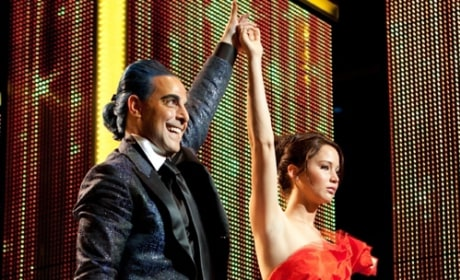 Hunger Games: Cravings Continue, Second Straight Box Office Win