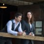 Closed Circuit Eric Bana Rebecca Hall