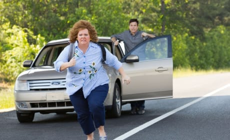 Identity Thief Gets New Batch of Stills