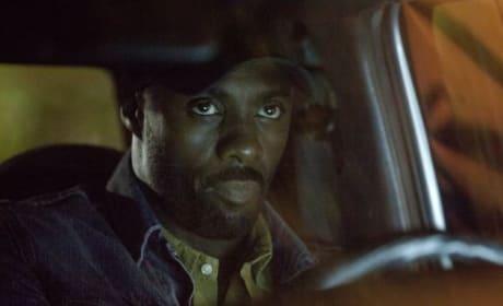 Idris Elba Stars In No Good Deed