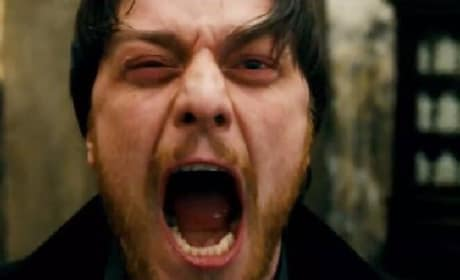 Filth Trailer: James McAvoy is Sick & Twisted
