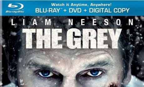 The Grey Blu-Ray Review: Get Wild!