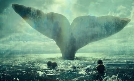 In the Heart of the Sea Moves: When Can We See Ron Howard's Movie?