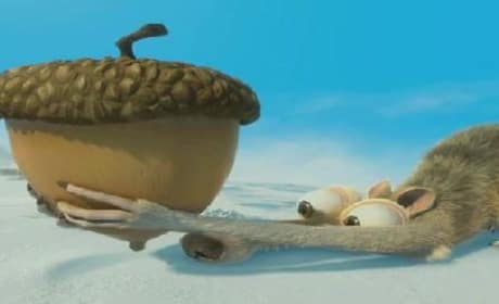 Ice Age Continental Drift Trailer: Winter's Coolest Teaser