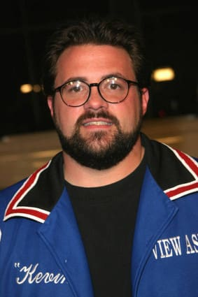 Kevin Smith Pic