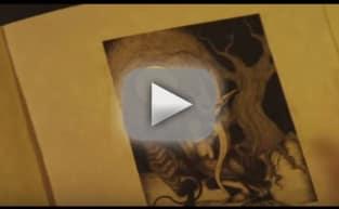 Krampus: The Reckoning Trailer
