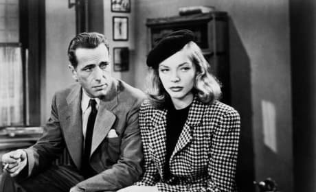 Lauren Bacall Dead at 89: Defined Golden Age of Hollywood