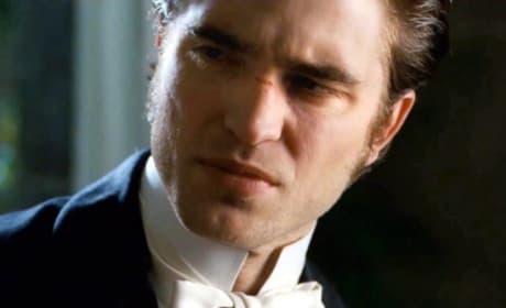 Bel Ami Stars Robert Pattinson