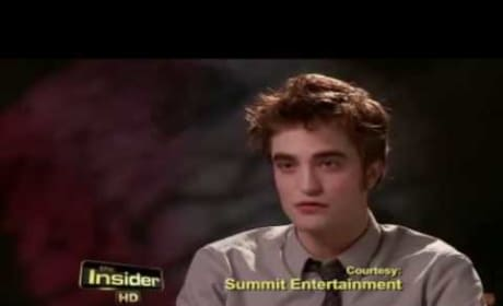 The Twilight Saga : Eclipse Blood is thicker than Water Clip