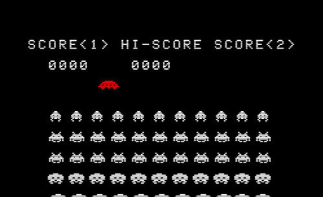 Anyone Up for a Space Invaders Movie?