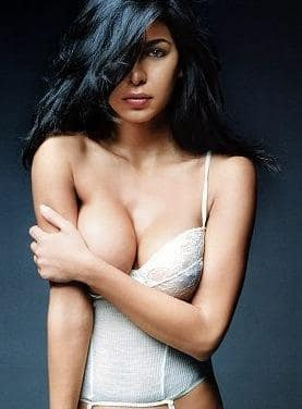 Moran Atias Picture