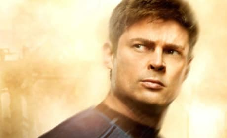 Star Trek Into Darkness Featurette: Karl Urban on Bones McCoy