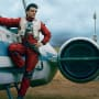 Star Wars The Force Awakens Oscar Isaac