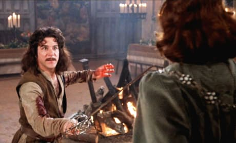 Mandy Patinkin The Princess Bride