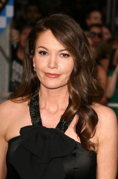 Beautiful Diane Lane