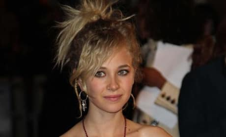 Juno Temple Joins The Dark Knight Rises