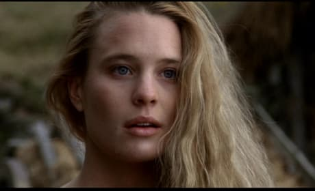 The Princess Bride Robin Wright