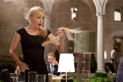 Anna Faris in What's Your Number