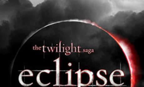 First Official Eclipse Poster!