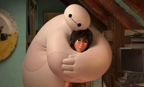 Big Hero 6 Photo Still