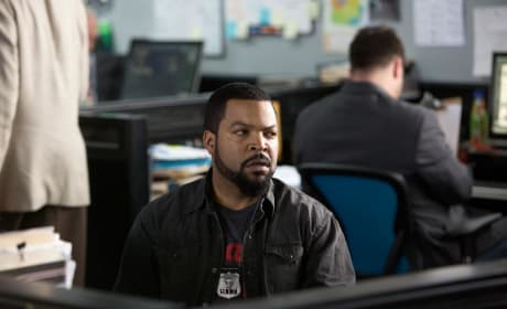 Ride Along Star Ice Cube