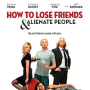 How to Lose Friends & Alienate People Review