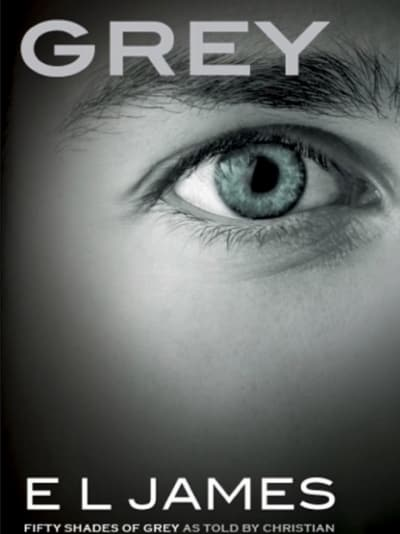 Grey Cover Photo