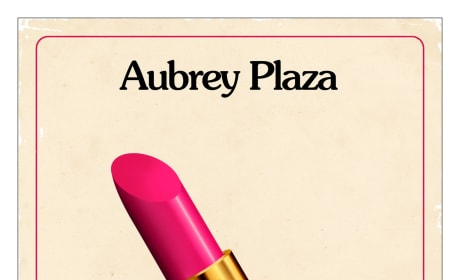 A Glimpse Inside the Mind of Charles Swan III Aubrey Plaza Poster