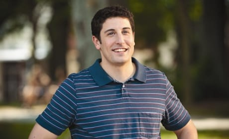 American Reunion: Jason Biggs